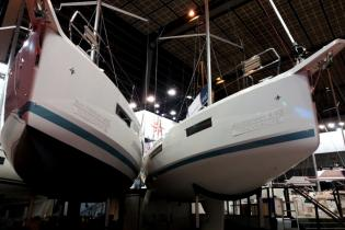Salon Nautique de PARIS 2017